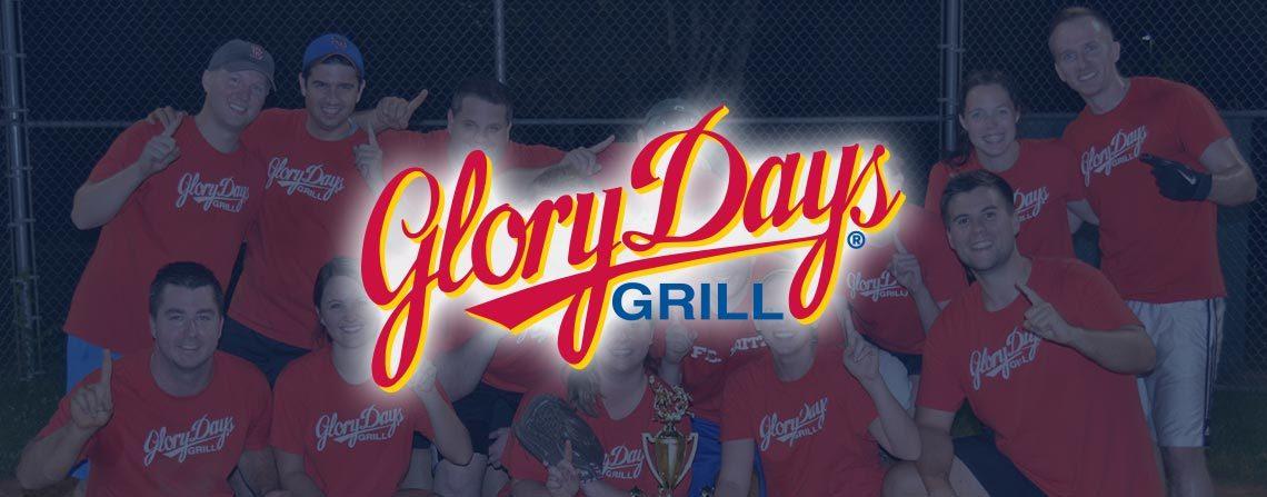 Glory days fairfax - Sheboygan pizza ranch