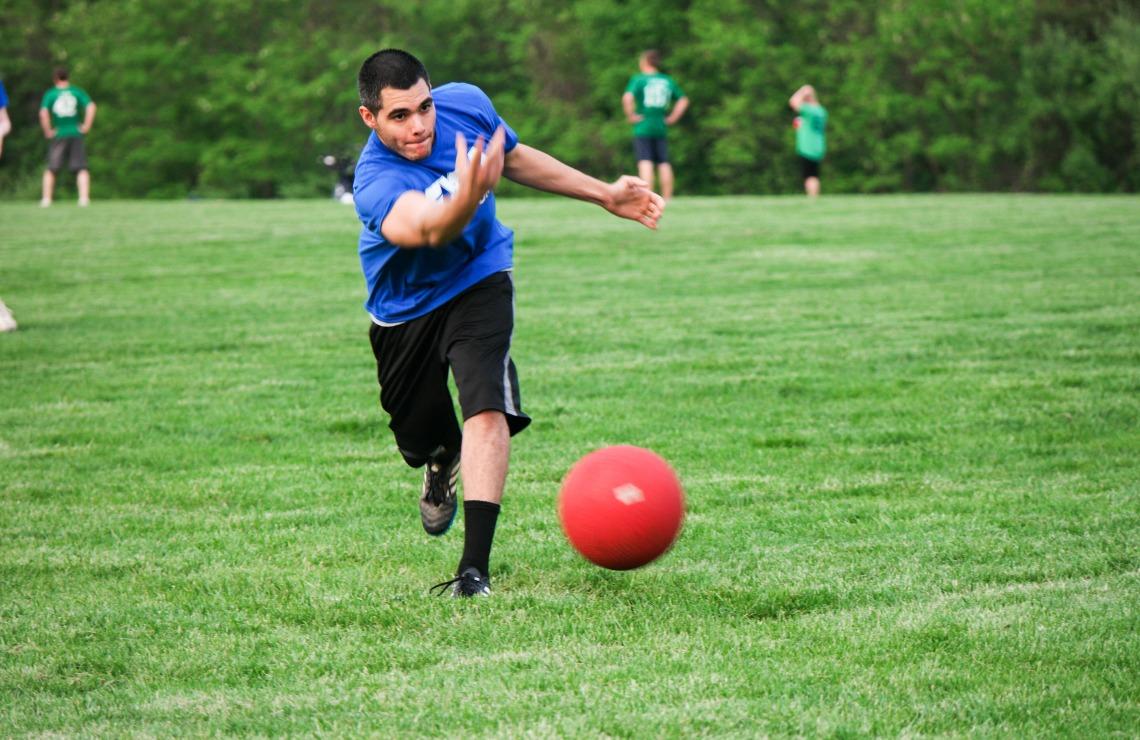 adult kickball northern virginia