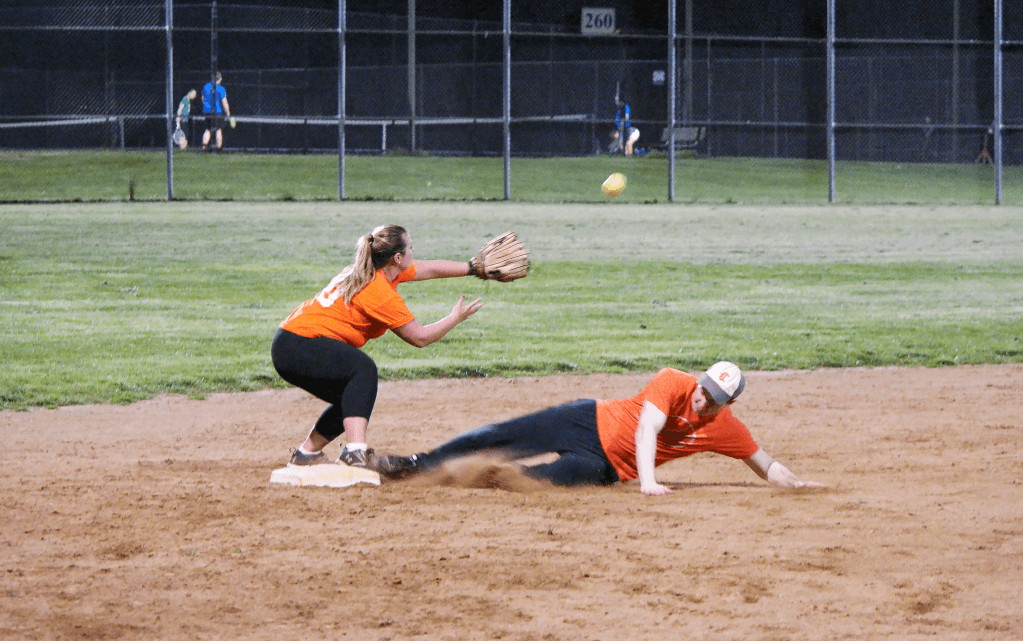 FXA Sports | Co-ed & Men's Adult Softball League